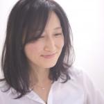40代女性【before & after】スタイル撮り
