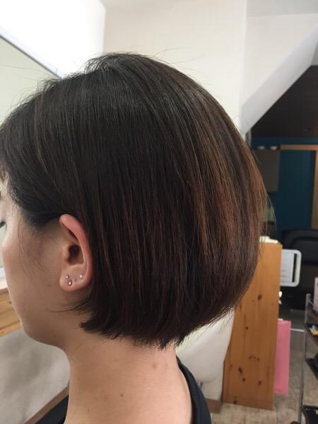 2017年ふり返りヘアスタイル特集